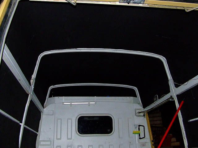 Cómo aislar una furgoneta camper