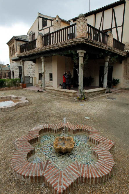 Más de 10 cosas que hacer en Toledo GRATIS