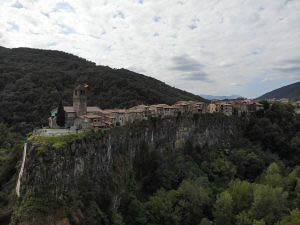 Castelfollit de la Roca