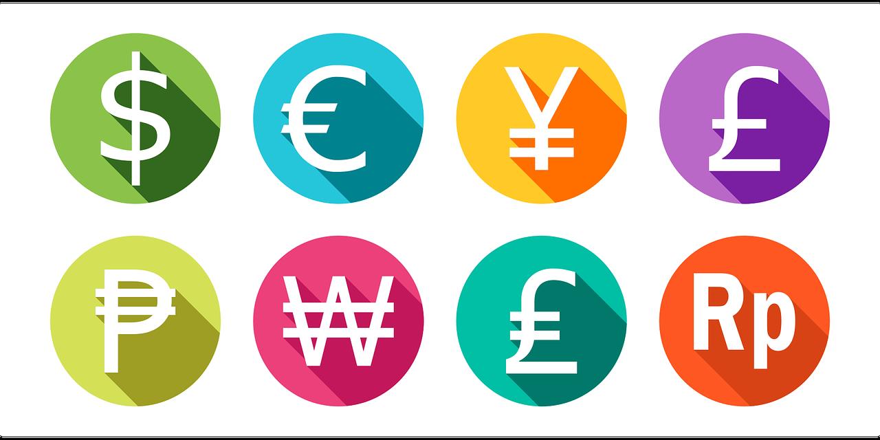dinero en el extranjero y cambio de divisas  gu u00eda de viaje