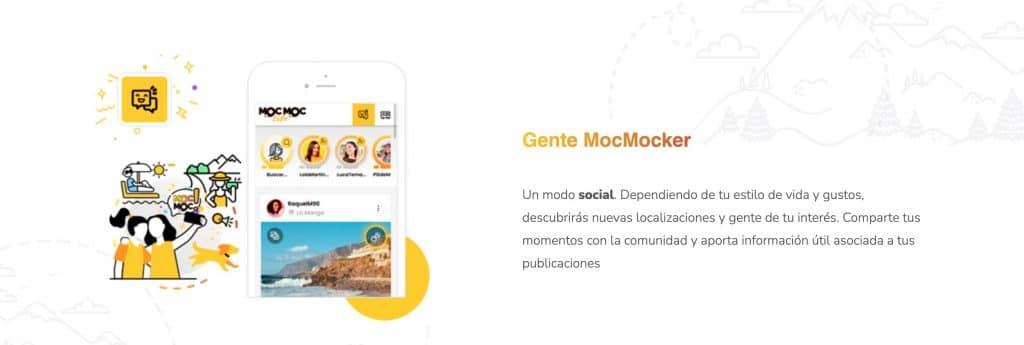 Gente MocMocker