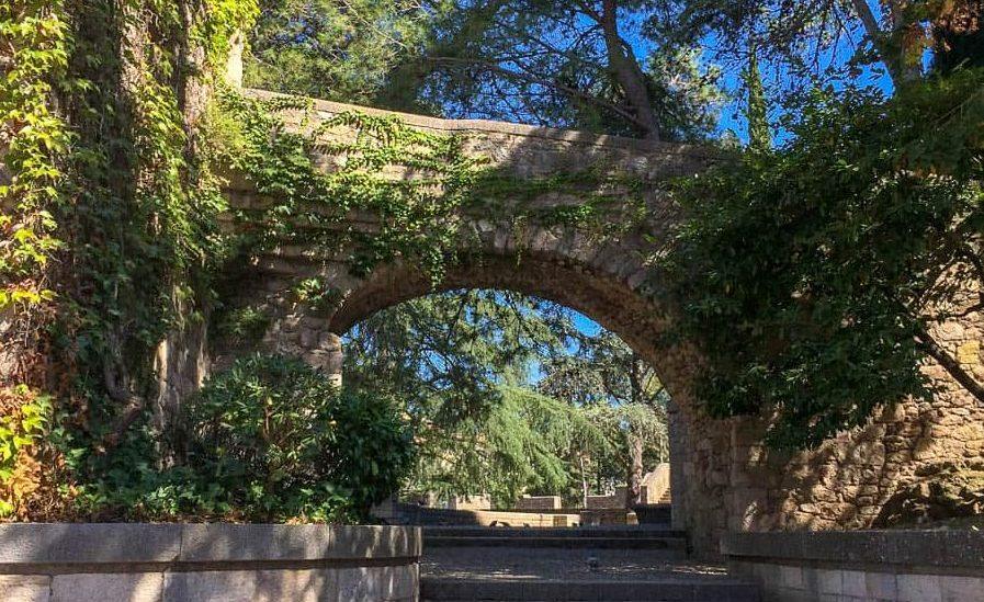 Parque de Girona