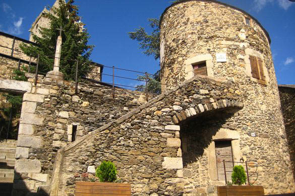 Ruta en Camper o Coche de 10 días por los Pirineos y la Costa Brava