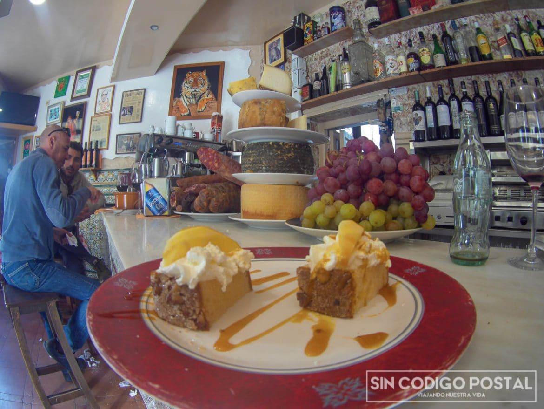 Que ver, que hacer y donde comer en Alhama de Granada