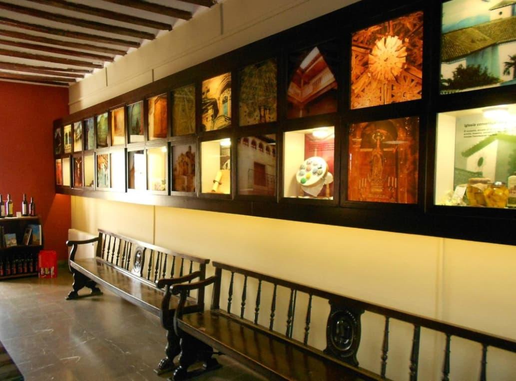 Centro de Información de Alhama de Granada