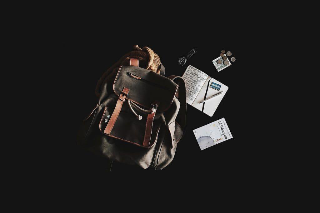Viajar como mochilero es una de las mejores maneras de viajar sin gastar mucho...