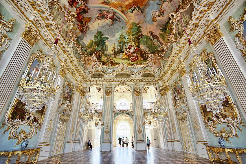 Que hacer en Munich: conocer alrededores con Mapa