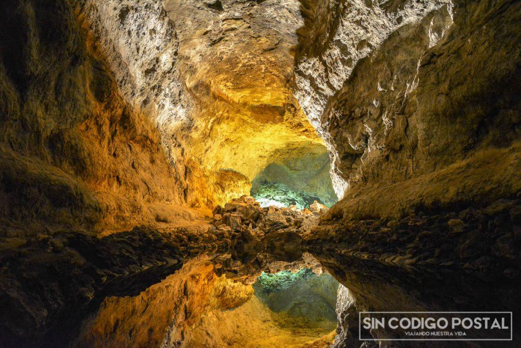 Cueva de los verdes y uno de sus mayores secretos :)