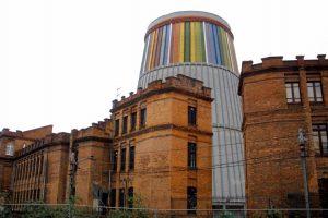 Museo siderúgico de la Felguera