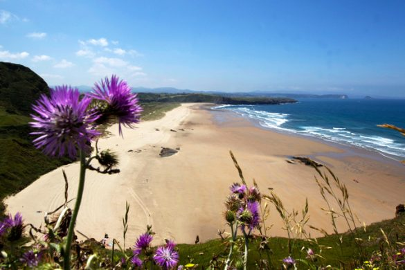 Asturias : Ruta de una semana o 10 días [Con mapa]