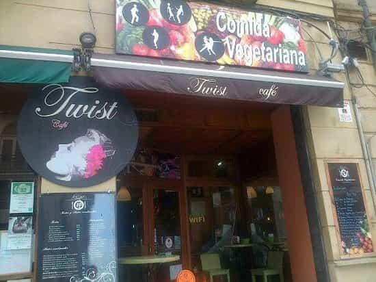Restaurante vegetariano Gijón