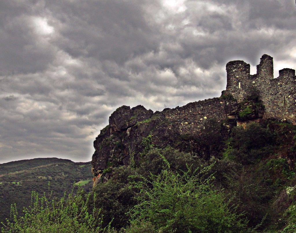 Castillo de Canedo