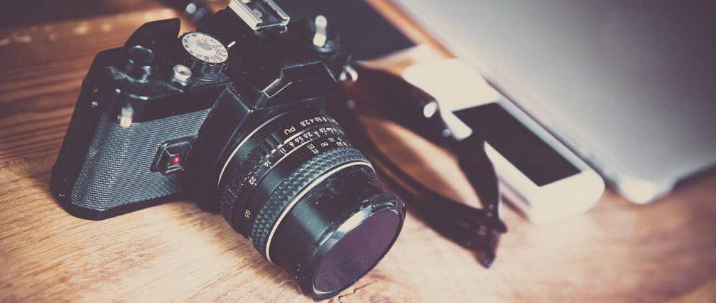 Complementos de fotografía para viajeros