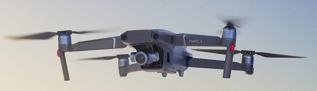 DJI es una muy buena marca de drones