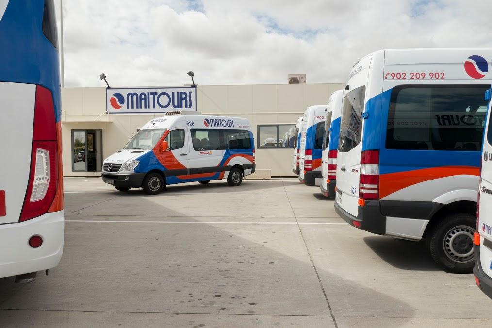 Lo más barato pasa salir del aeropuerto suele ser el autobús urbano