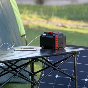 Batería portátil 150Wh