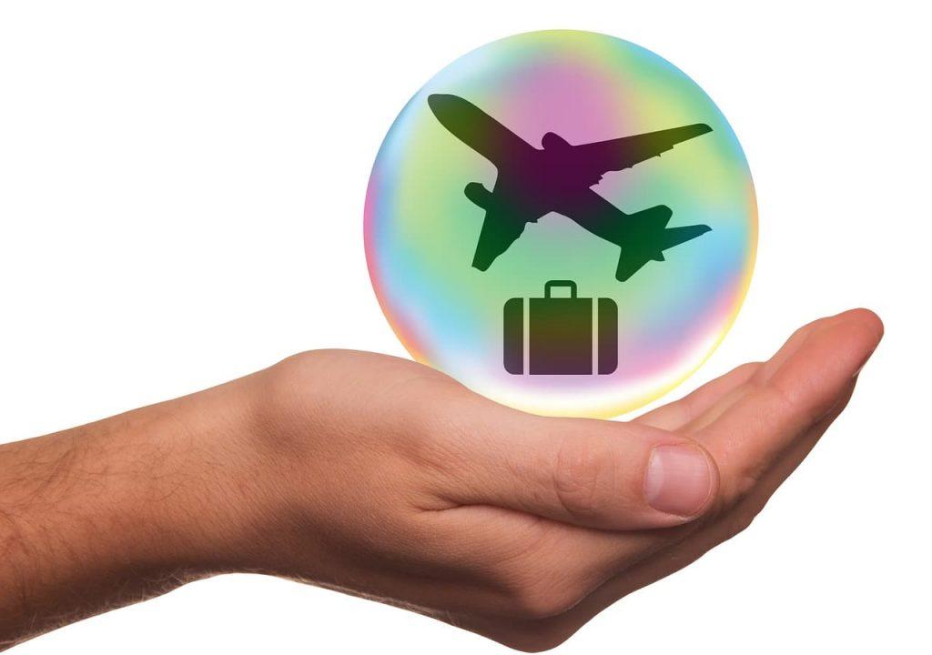 contrata un buen seguro de viajes