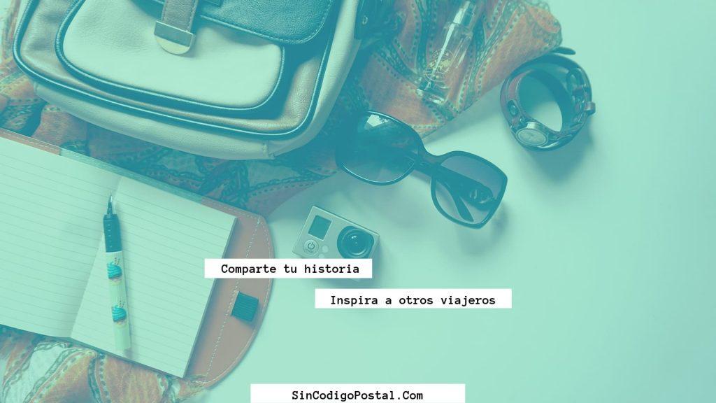 cuenta tu historia viaje blog