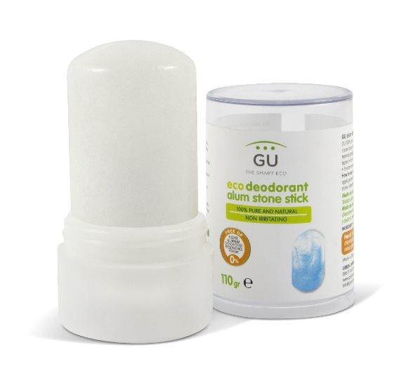 Desodorante de alumbre