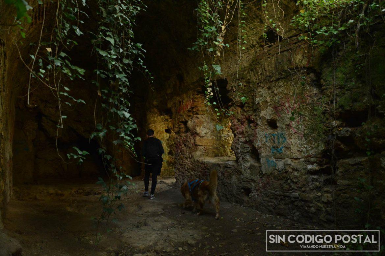 Ronda: antigua ciudad de bandoleros