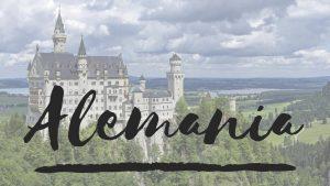 guia de alemania