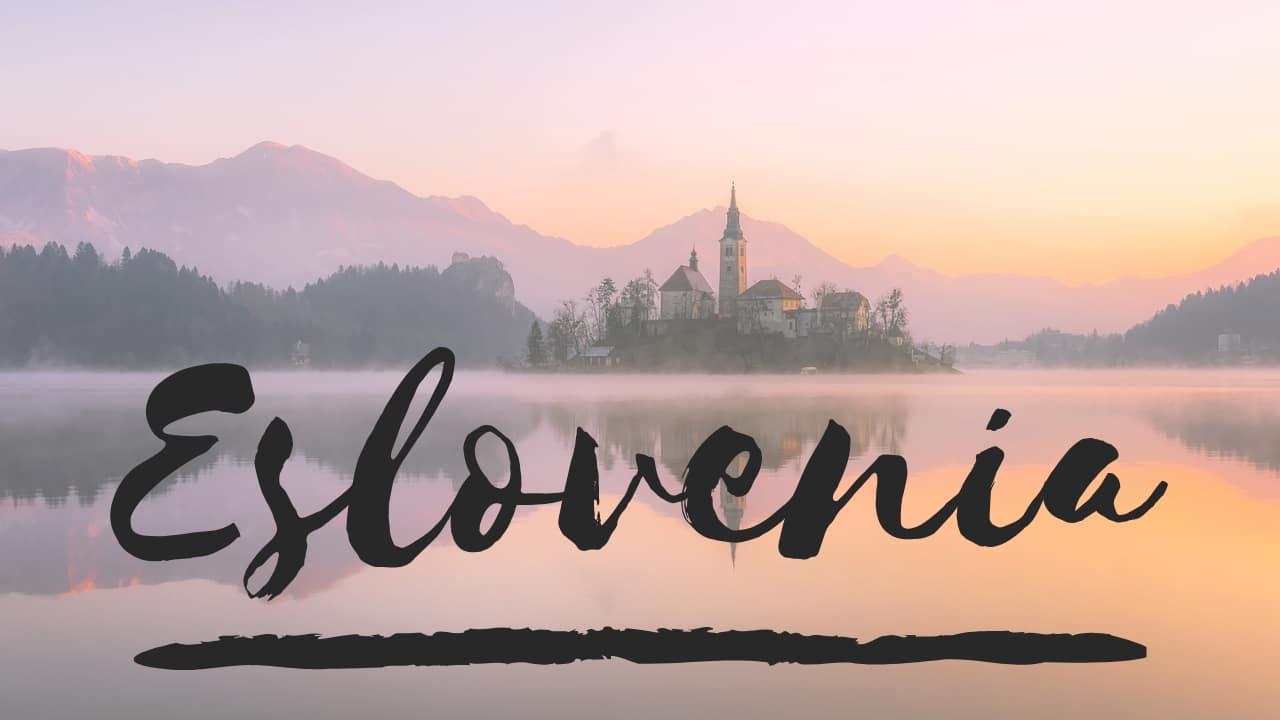 guia de viaje eslovenia