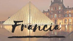 guia de viaje francia