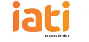 Logo de Iati Seguros