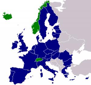 Países en los que la tarjeta sanitaria europea es válida