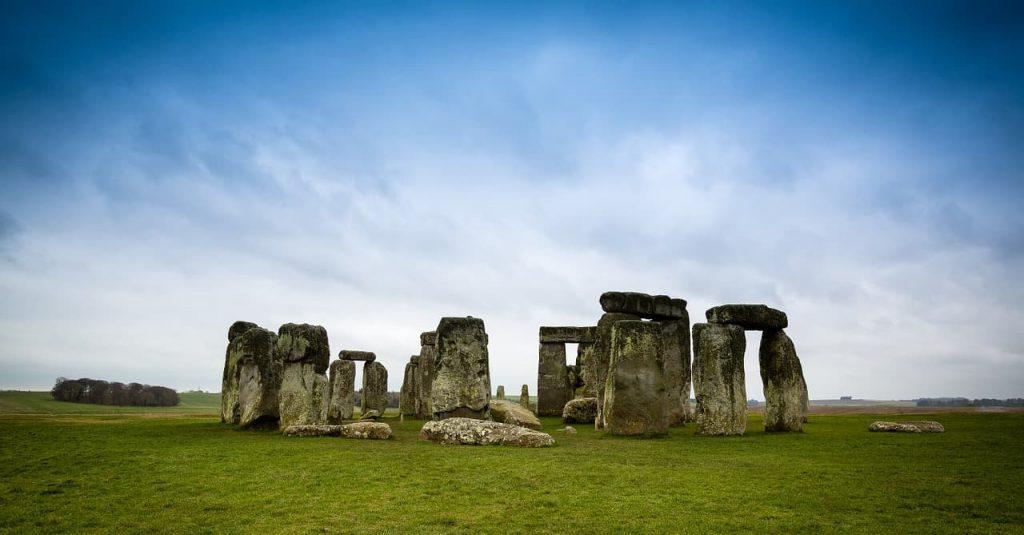 El Stonehenge de Reino Unido,