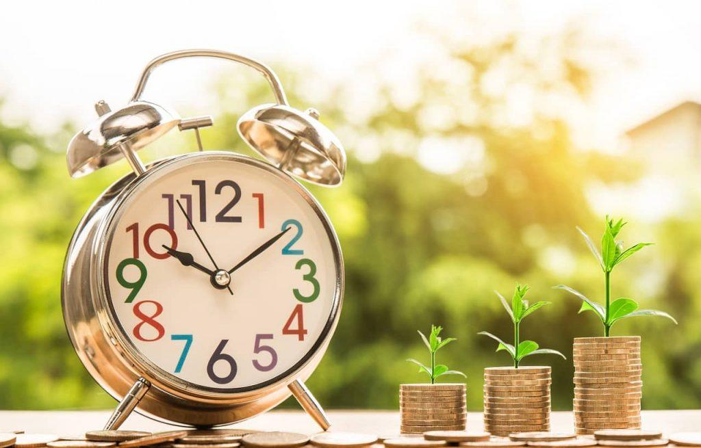 Algunos hábitos te ayudarán a ahorrar más