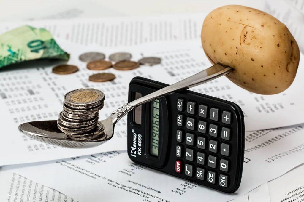 Haz un plantilla para evaluar tus ingresos y gastos