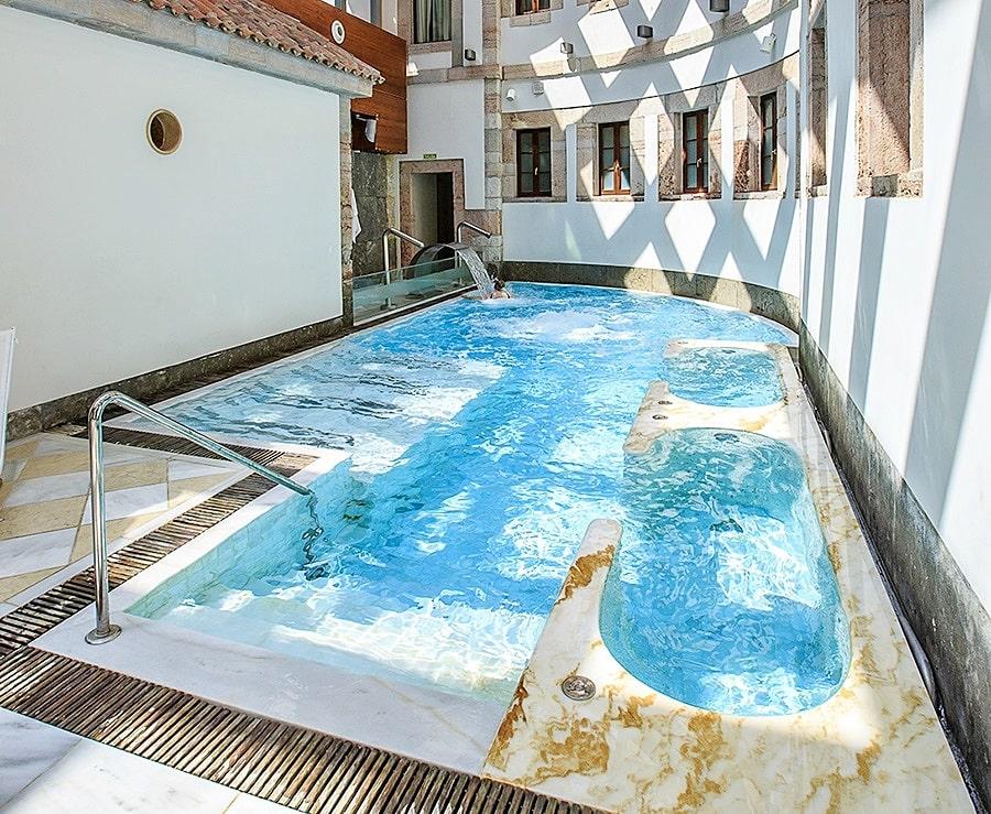 Hotel Termal de Las Caldas