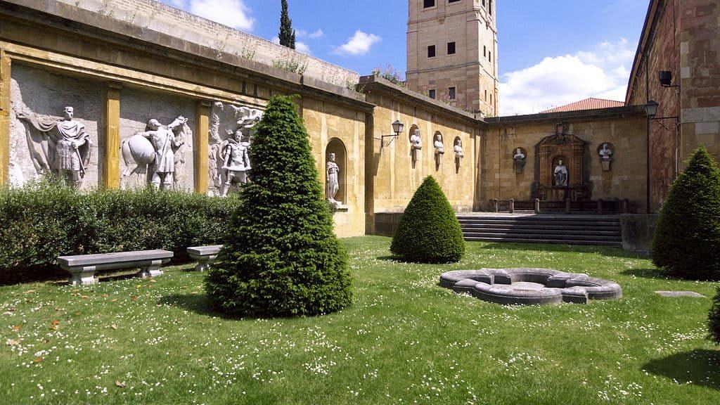 El Jardín de los reyes
