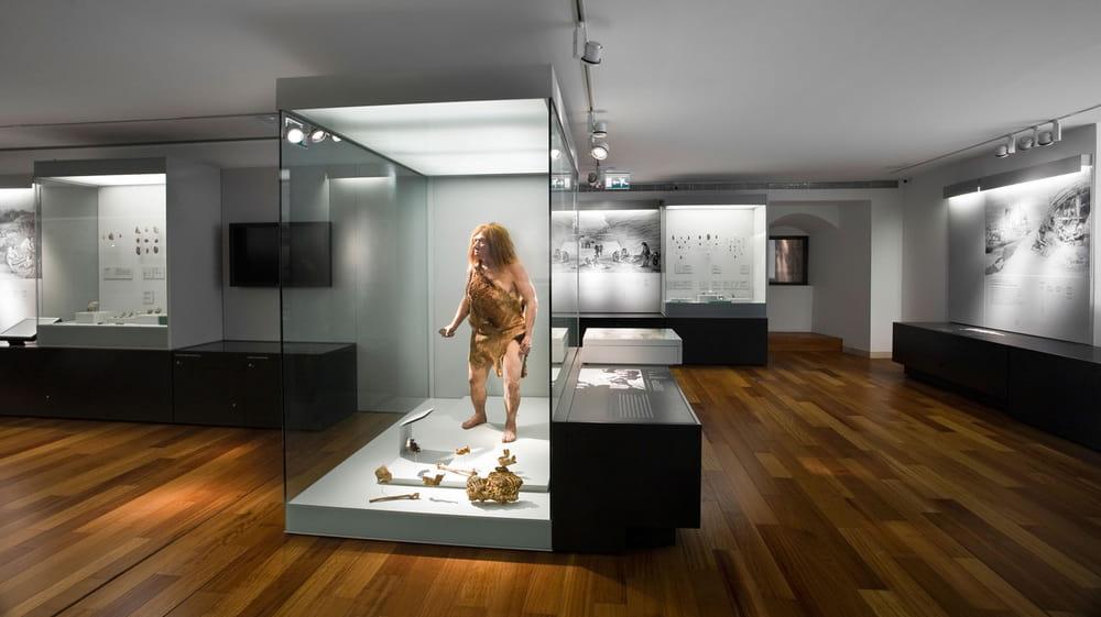 Museo arqueológico, Oviedo