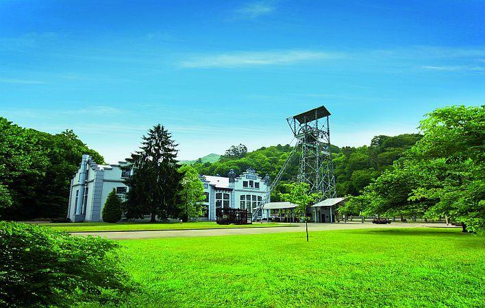 Museo Minero de Samuño