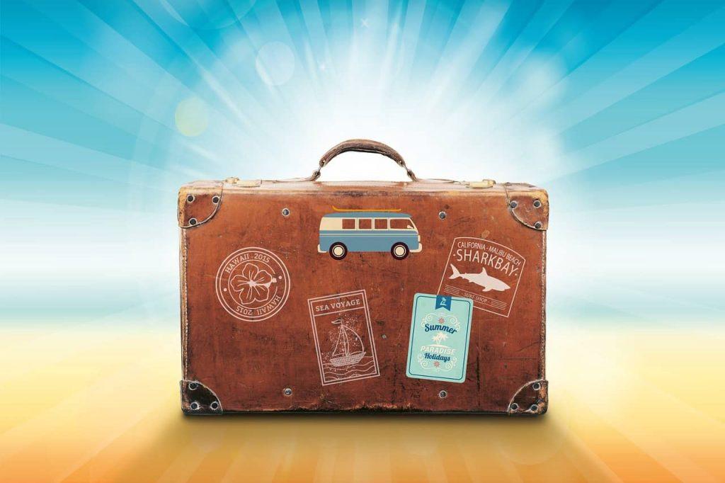 ¡Tu meta es viajar!