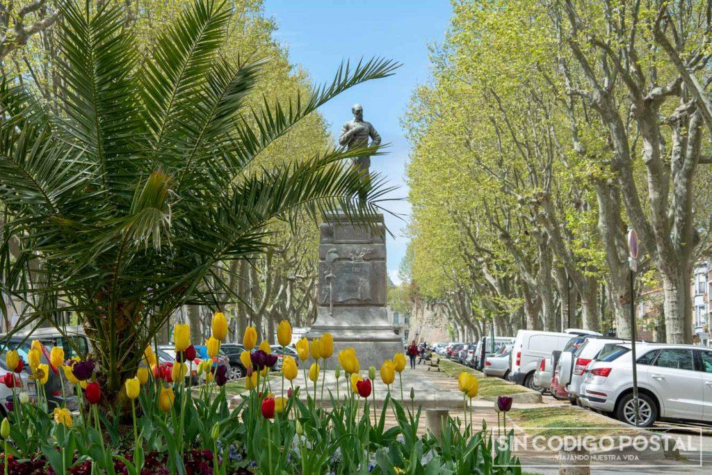 Boulevard Barbés Carcasona