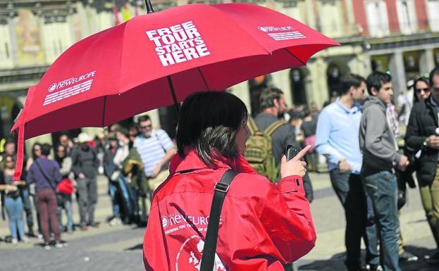 Free Tour Turín