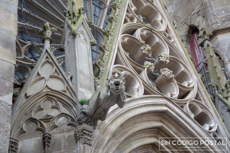 Que hacer en Carcassonne y alrededores [con mapa]