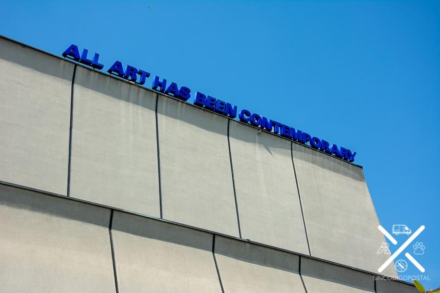 Museo de Arte Contemporáneo de Turín