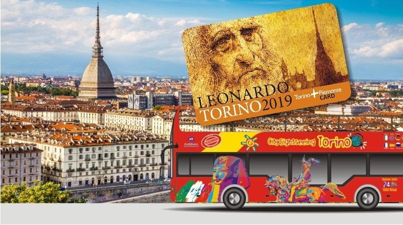 Tarjeta Torino-Piamonte Card para Turín