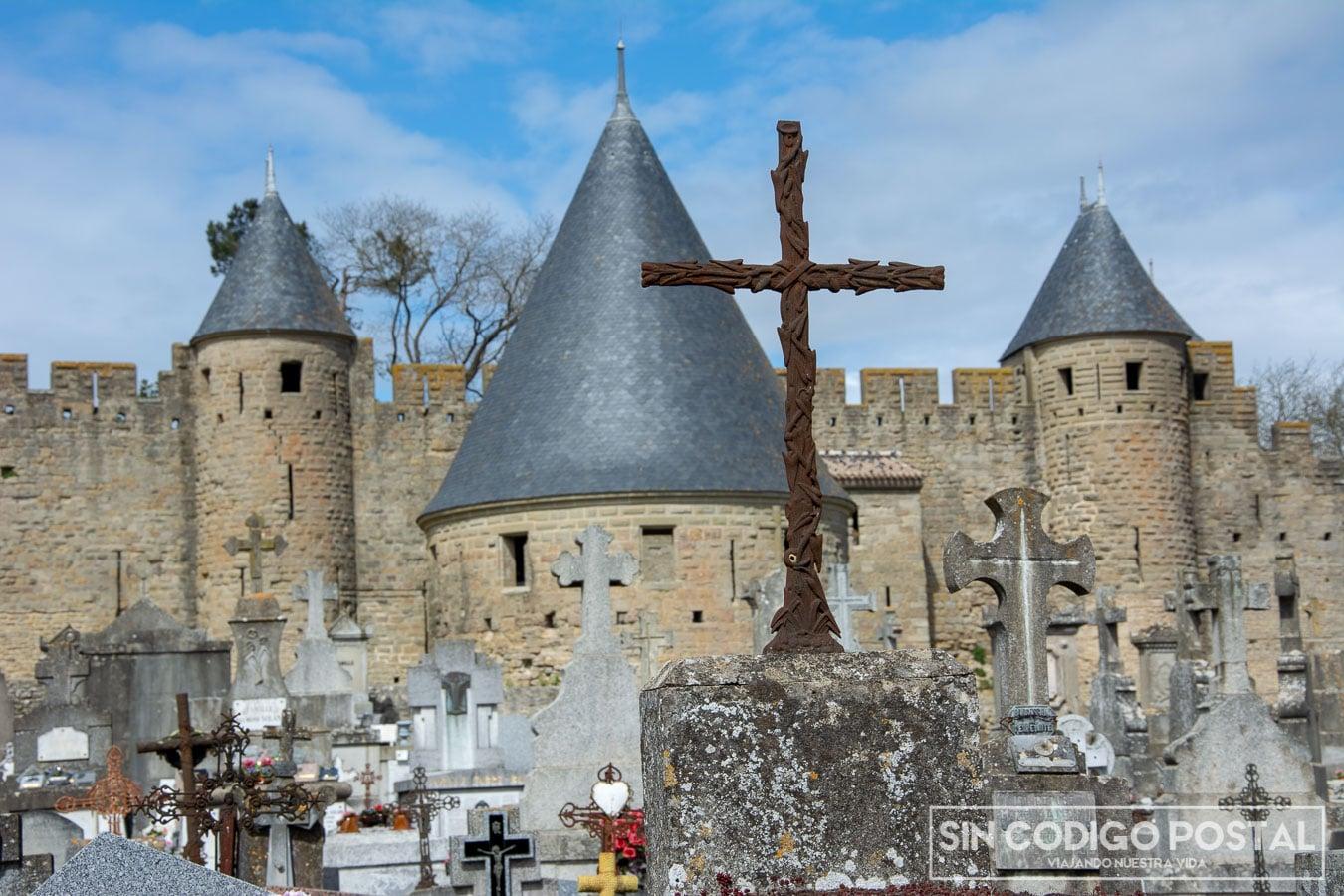 Cementerio de Carcasona