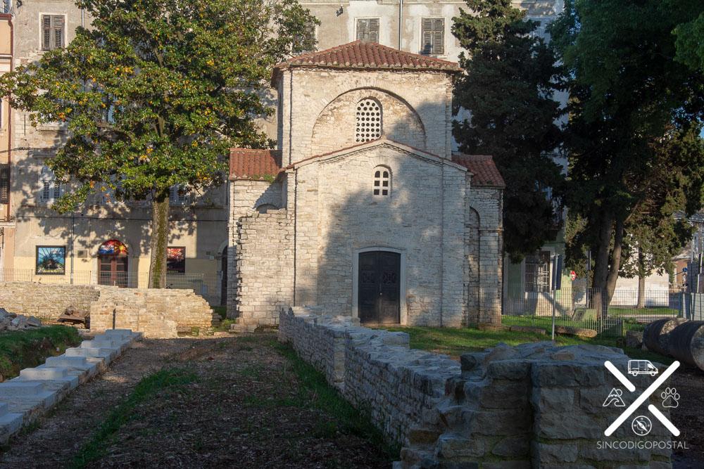 Capilla Marije Formoze