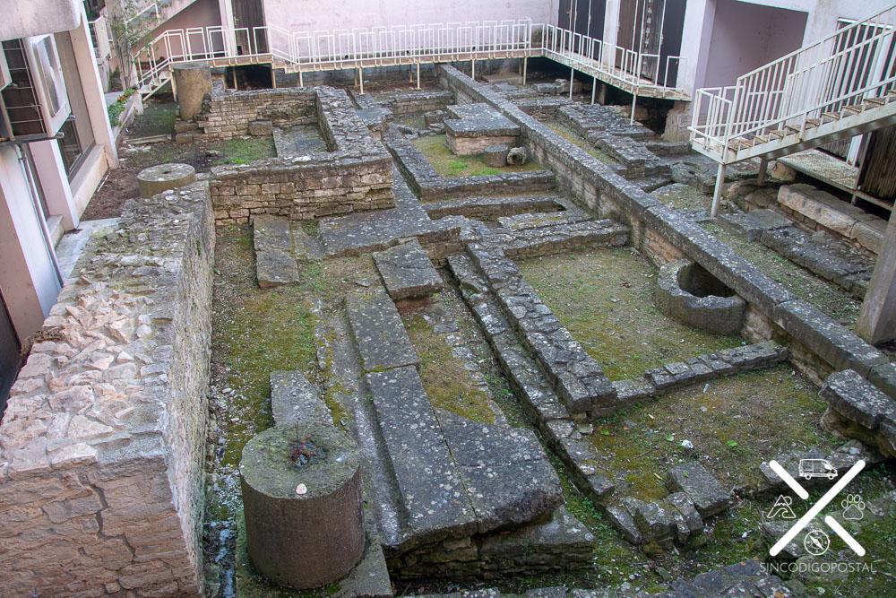 Casa de Agripina