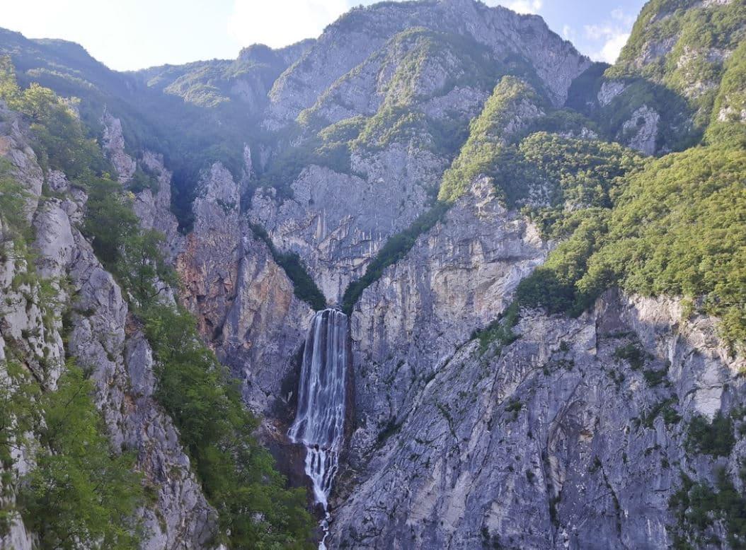 Cascada Boka