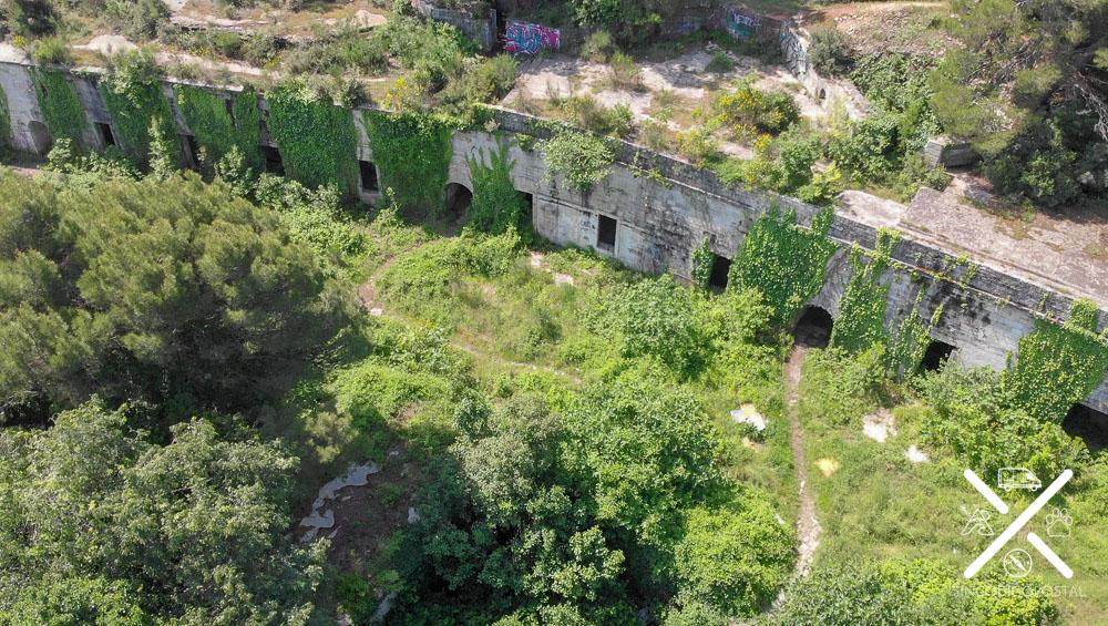 Gran fuerte Fort. Ovinejpg