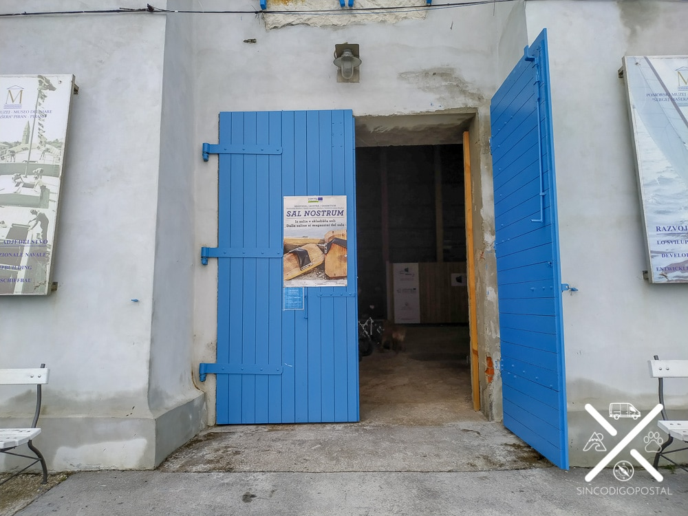 Museo Salinas Piran