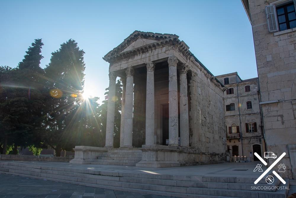 Templo Augusto