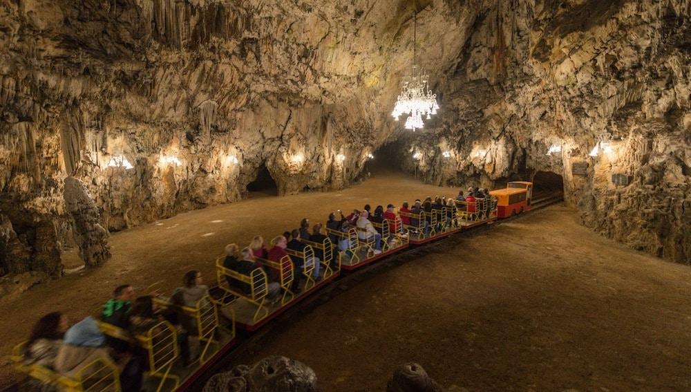 Cuevas dePostojna